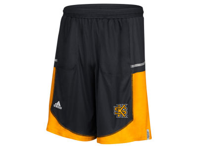 Kennesaw State Owls adidas NCAA Men's Player Shorts