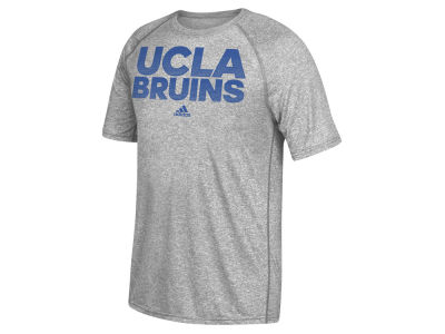 UCLA Bruins adidas NCAA Men's Sideline Hustle T-Shirt