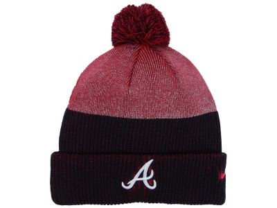 Atlanta Braves Nike MLB LC Reflective Knit
