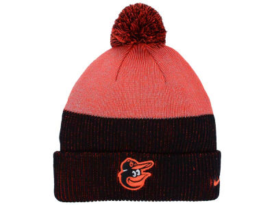 Baltimore Orioles Nike MLB LC Reflective Knit