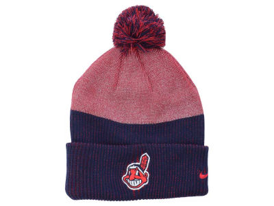Cleveland Indians Nike MLB LC Reflective Knit