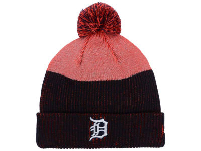 Detroit Tigers Nike MLB LC Reflective Knit