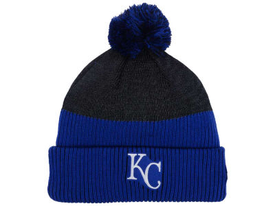 Kansas City Royals Nike MLB LC Reflective Knit