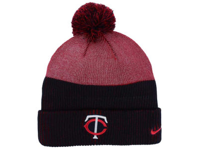 Minnesota Twins Nike MLB LC Reflective Knit