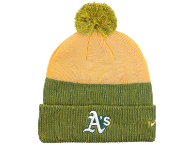 Oakland Athletics Nike MLB LC Reflective Knit