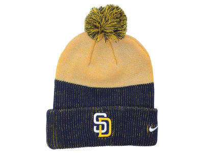 San Diego Padres Nike MLB LC Reflective Knit