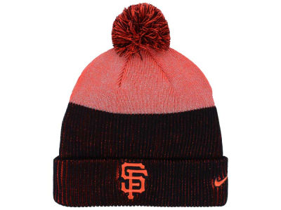 San Francisco Giants Nike MLB LC Reflective Knit