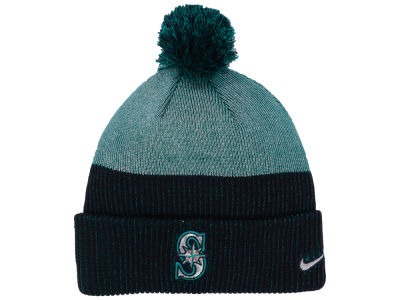 Seattle Mariners Nike MLB LC Reflective Knit