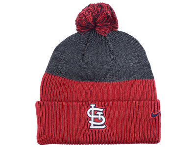 St. Louis Cardinals Nike MLB LC Reflective Knit
