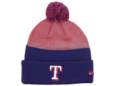 Texas Rangers Nike MLB LC Reflective Knit