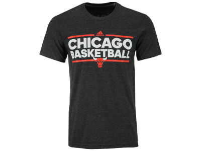 Chicago Bulls adidas NBA Men's Nue Phrase T-Shirt