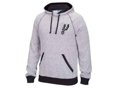 San Antonio Spurs adidas Originals NBA Men's Originals Pullover Hoodie