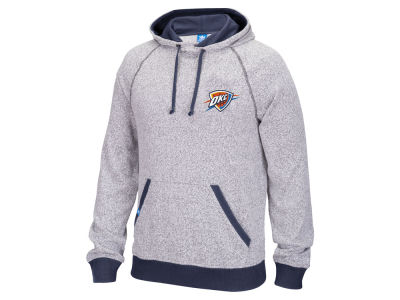 Oklahoma City Thunder adidas Originals NBA Men's Originals Pullover Hoodie