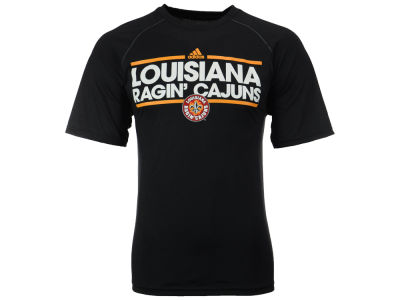 Louisiana Ragin' Cajuns adidas NCAA Men's Dassler T-Shirt