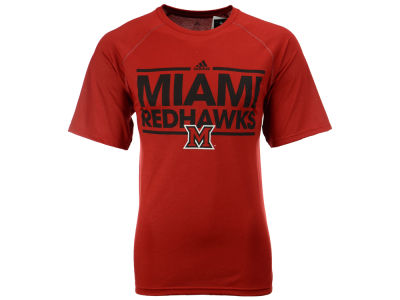 Miami (Ohio) Redhawks adidas NCAA Men's Dassler T-Shirt