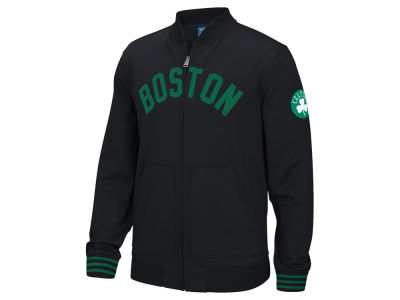 Boston Celtics adidas Originals NBA Men's Originals Track Jacket