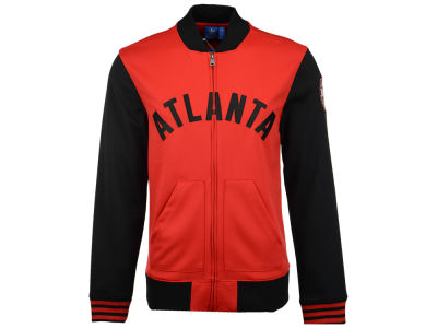 Atlanta Hawks adidas Originals NBA Men's Originals Track Jacket
