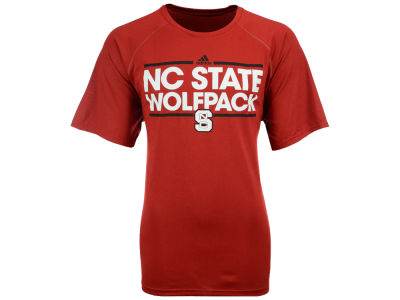 North Carolina State Wolfpack adidas NCAA Men's Dassler T-Shirt