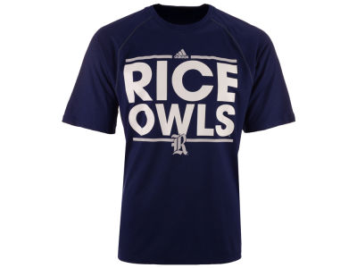 Rice Owls adidas NCAA Men's Dassler T-Shirt
