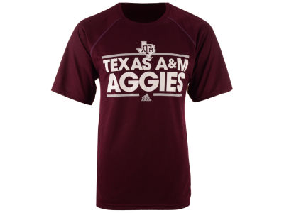 Texas A&M Aggies adidas NCAA Men's Dassler T-Shirt