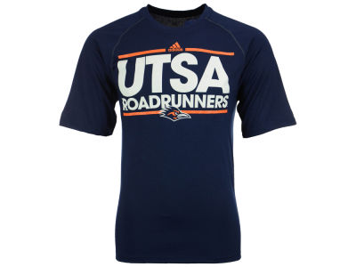 University of Texas San Antonio Roadrunners adidas NCAA Men's Dassler T-Shirt