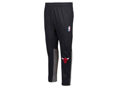 Chicago Bulls adidas NBA Men's On Court Warm Up Pants