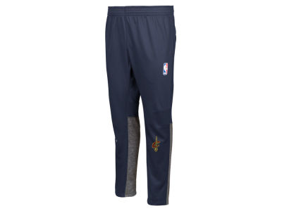Cleveland Cavaliers adidas NBA Men's On Court Warm Up Pants