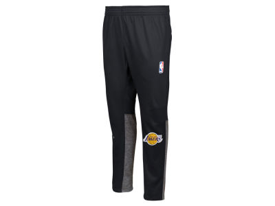 Los Angeles Lakers adidas NBA Men's On Court Warm Up Pants