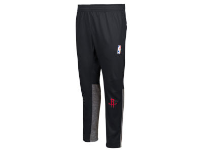 Houston Rockets adidas NBA Men's On Court Warm Up Pants