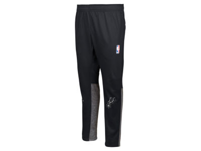 San Antonio Spurs adidas NBA Men's On Court Warm Up Pants