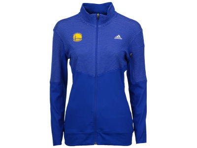 Golden State Warriors adidas NBA Women's Team Logo Jacket