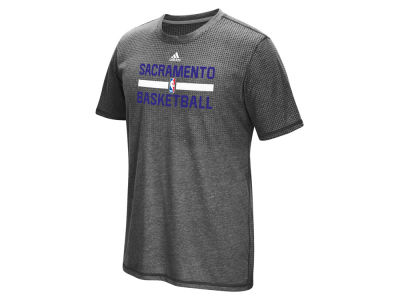 Sacramento Kings adidas NBA Men's On Court Aeroknit T-Shirt