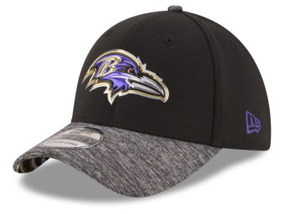 Baltimore Ravens 2016 NFL Draft Reverse 39THIRTY Cap