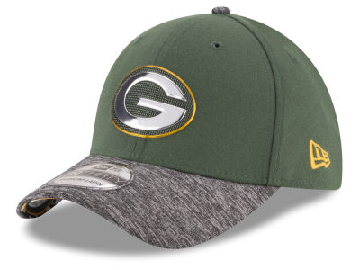 Green Bay Packers 2016 NFL Draft Reverse 39THIRTY Cap