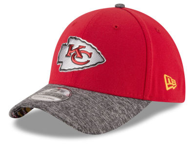 Kansas City Chiefs 2016 NFL Draft Reverse 39THIRTY Cap