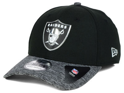 Oakland Raiders 2016 NFL Draft Reverse 39THIRTY Cap