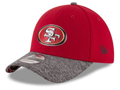 San Francisco 49ers 2016 NFL Draft Reverse 39THIRTY Cap