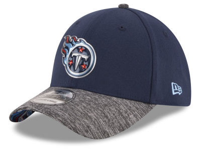 Tennessee Titans 2016 NFL Draft Reverse 39THIRTY Cap
