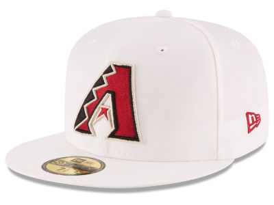 Arizona Diamondbacks New Era MLB Home Team 59FIFTY Cap