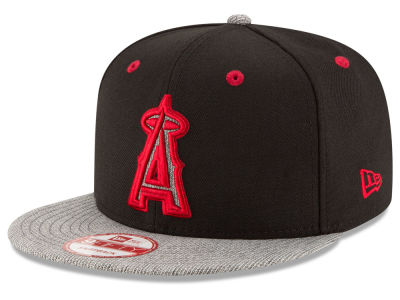 Los Angeles Angels New Era MLB G-Fill 9FIFTY Snapback Cap