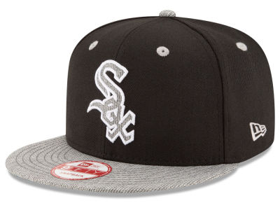 Chicago White Sox New Era MLB G-Fill 9FIFTY Snapback Cap