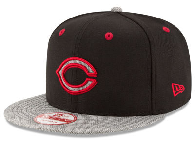 Cincinnati Reds New Era MLB G-Fill 9FIFTY Snapback Cap