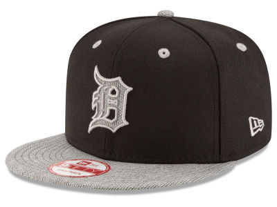 Detroit Tigers New Era MLB G-Fill 9FIFTY Snapback Cap