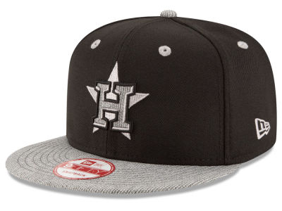 Houston Astros New Era MLB G-Fill 9FIFTY Snapback Cap