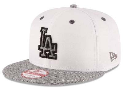 Los Angeles Dodgers New Era MLB G-Fill 9FIFTY Snapback Cap