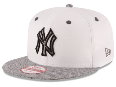 New York Yankees New Era MLB G-Fill 9FIFTY Snapback Cap