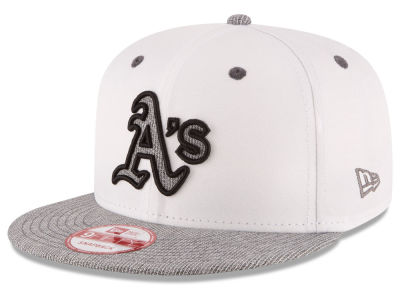 Oakland Athletics New Era MLB G-Fill 9FIFTY Snapback Cap