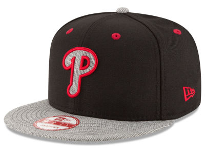 Philadelphia Phillies New Era MLB G-Fill 9FIFTY Snapback Cap