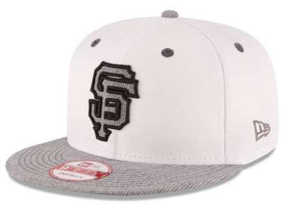 San Francisco Giants New Era MLB G-Fill 9FIFTY Snapback Cap