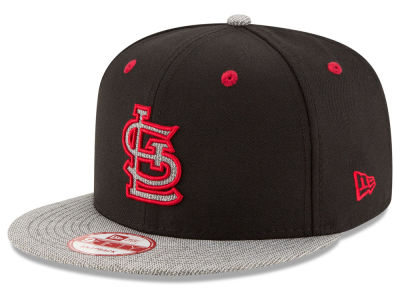 St. Louis Cardinals New Era MLB G-Fill 9FIFTY Snapback Cap